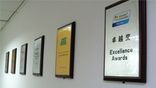 济南UI培训中心学员的学习环境